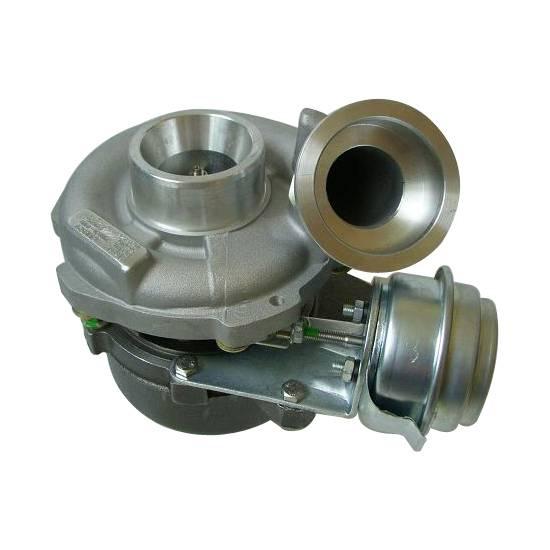 Turbocharger GT1852V 709836-0001 709836-5004 709836-0003 A6110960899