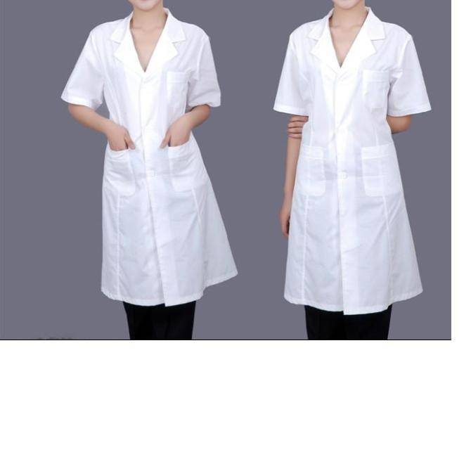 OEM Service Supply Type Lab Uniform for oilproof/greaseproof/fuel-proof