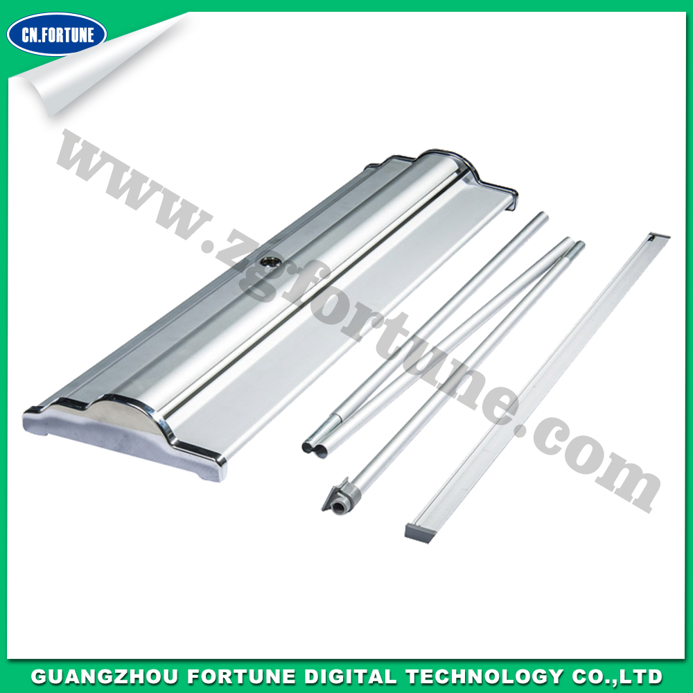 All Aluminum Feet Aluminum Roll up Stand