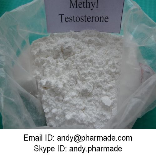 USP31 Methyltestosterone Methyltest 17-Methyltestosterone Powder Bodybuilding