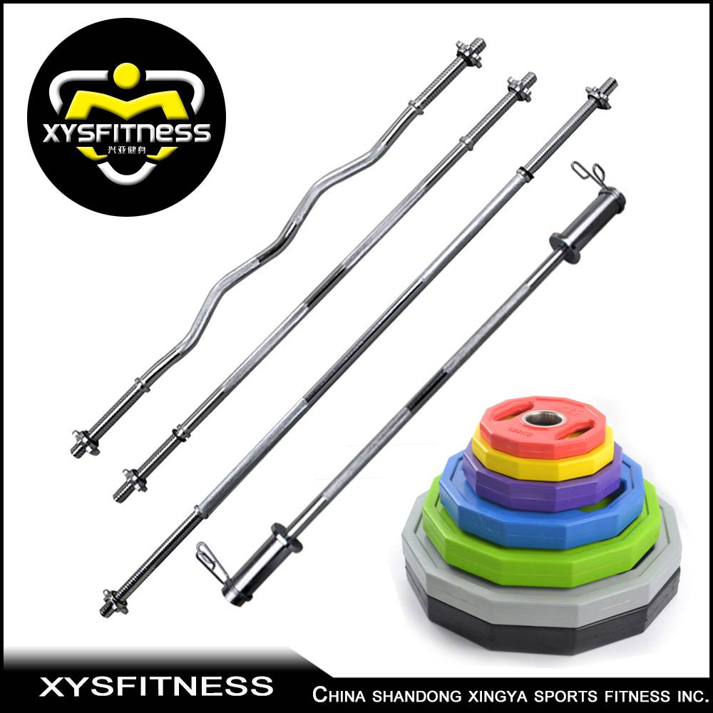 olympic standard rubber barbell bumper plates olympic barbell bars crossfit olympic bars