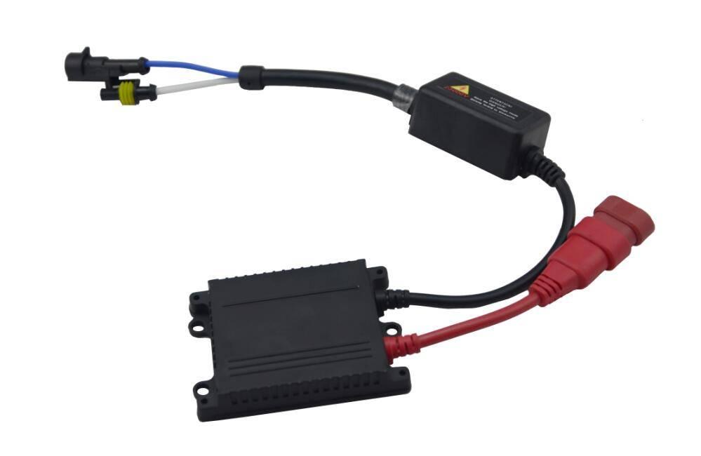 Auto Xenon HID Ballast Repair Slim 35W 23KV ADL-8019 For Car Headlights