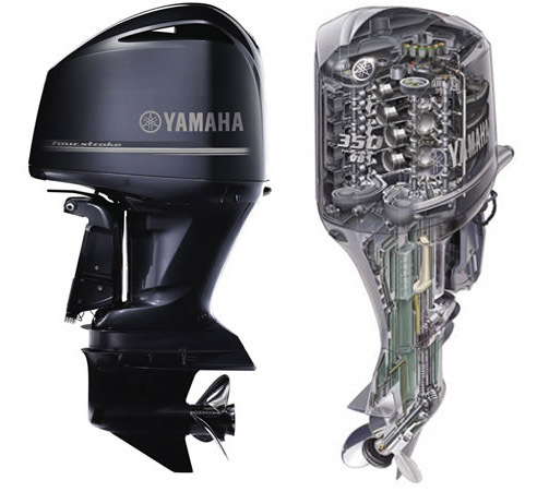 150hp Outboard Engine for Sale
