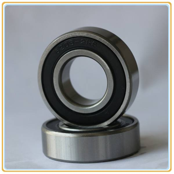 All different kinds of deep groove ball bearing(6305 2RS)