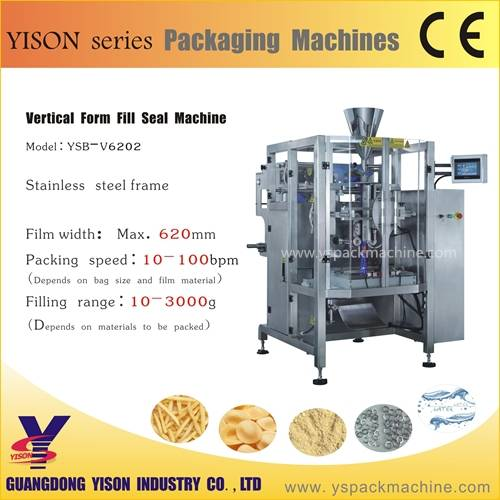 Automatic Lentil Legume Bean Packing Machine 20-100 bagsmin,bean packing machine, bean bag packing m