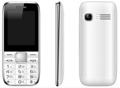 C31 2.4inch low price colorful China feature phone CDMA mobile phone