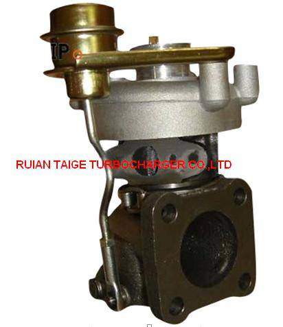 high quality of turbocharger 17201-64020 for Toyota