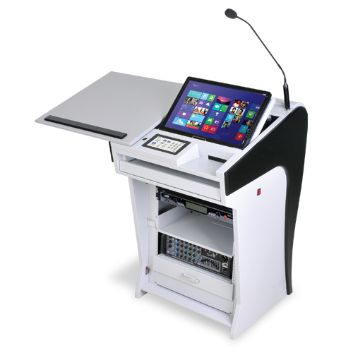 Digital Podium -PK-190SN(Stand Single)