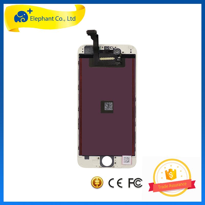 Original New LCD Screen Display For iPhone 6 Plus , For iPhone 6G Plus LCD Screen Digitizer On Sale