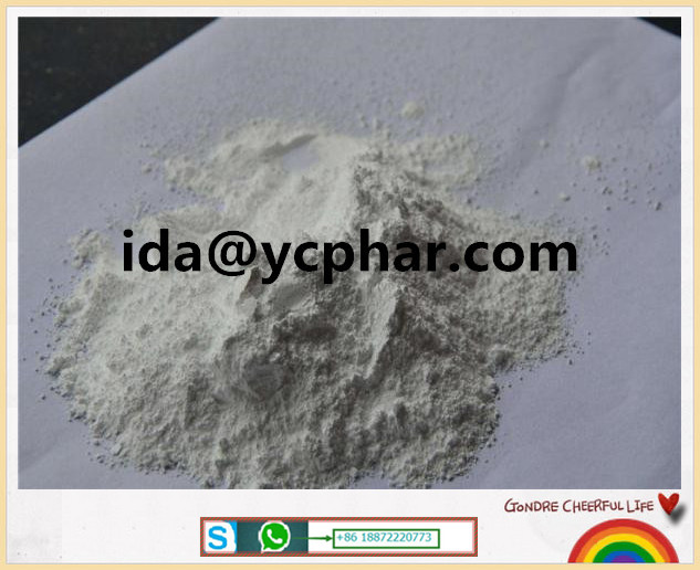 Steroid Raw Powder T4 (L-Thyroxine / L-Thyroxine Sodium salt) CAS 212-720-4