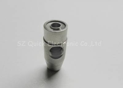 high precision CNC machining part, stainless steel e-cig parts EBE 012