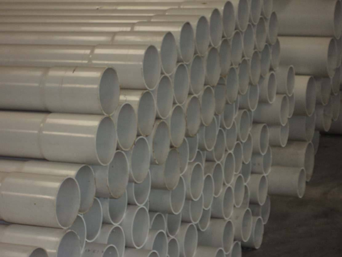 Plumbing pipe for building material (PPR pipe)