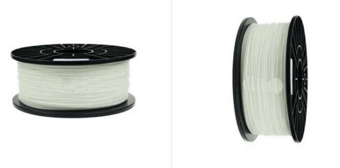 ABS filament for 3D printer special material