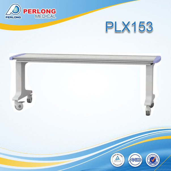 Mobile x ray Bed PLXF153 with infrared lock
