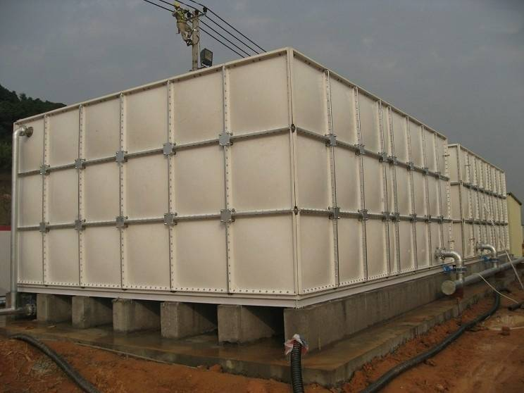 FRP Water Tank for agriculture