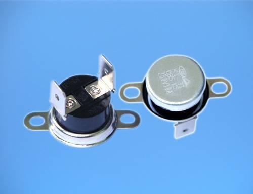 Ksd301 bimetal thermostat