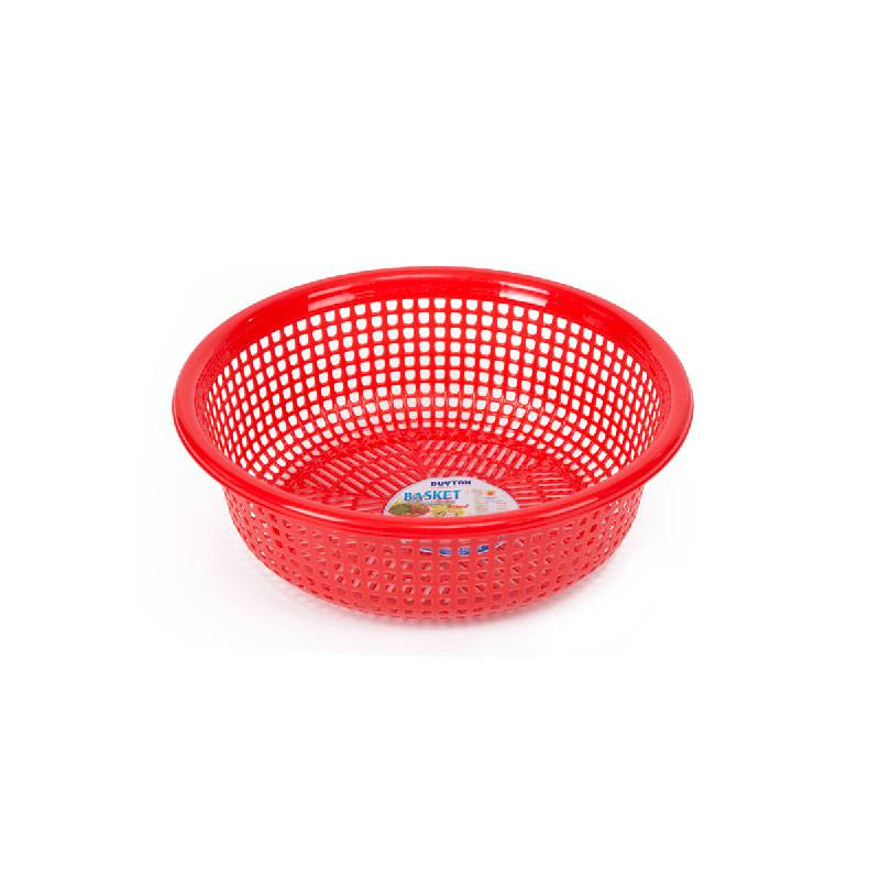 Vegetable basket for kitchen home-Duy Tan plastics Vietnam