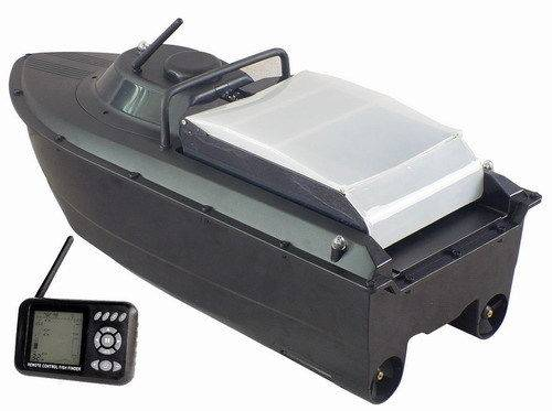 JABO 2D RC Bait Fishing Boat With Fish Finder