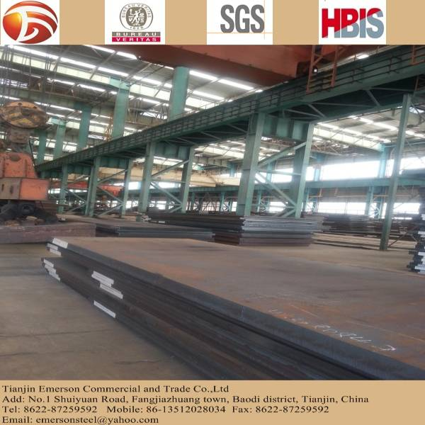 standard steel plate thickness,10mm thick steel plate,  steel plate thickness large on stock for con