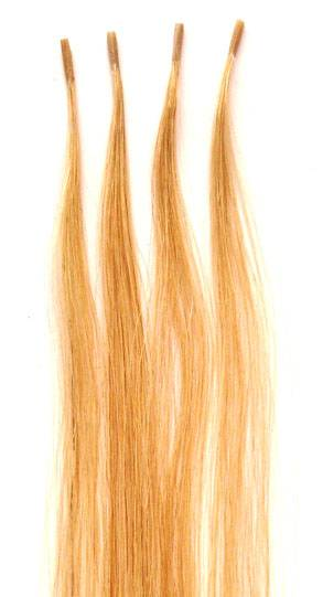 I tip pre-bonded hair extension