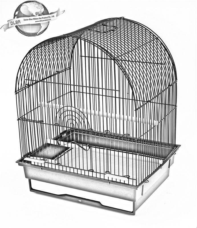Small bird cage DLBR(B)1405-5