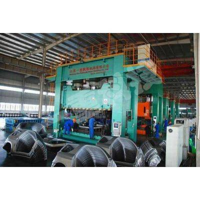 Single Action Hydraulic Drawing Press