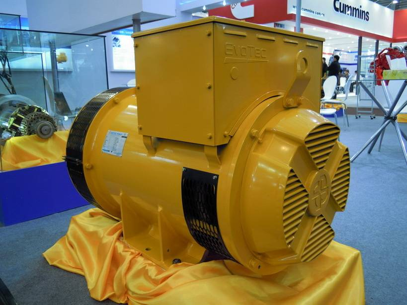 a.c synchronous generator/alternator 800KW