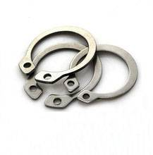 Good quality DIN471 retaining rings for shafts