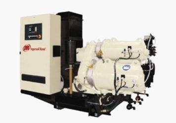 Ingersoll Rand Centrifugal Air Compressor Standard Pressure (3-10.3 barg / 14-150 psig)