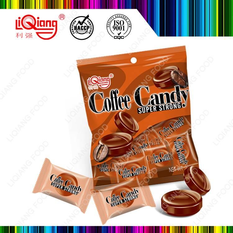 200g coffee hard candy