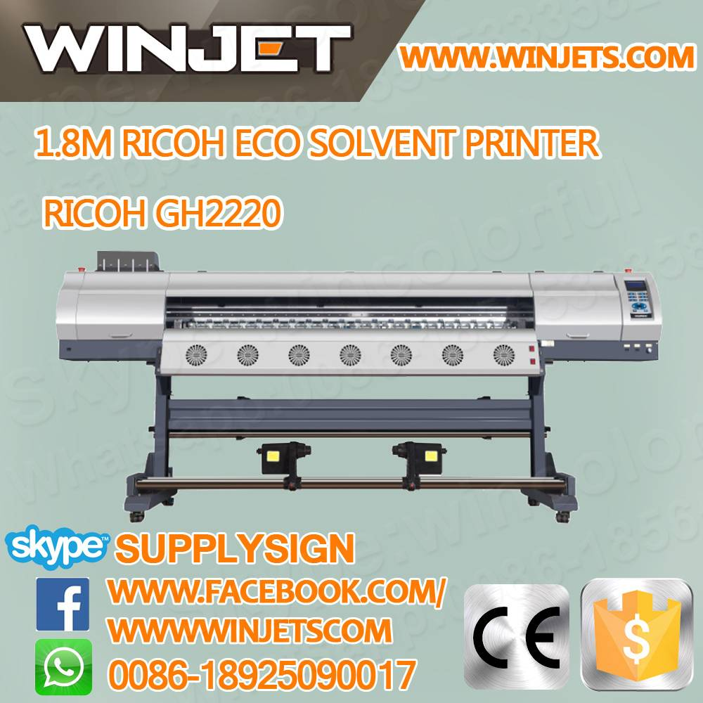 large format uv flatbed printer ricoh printer machine new products