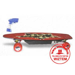 RC Electric skateboard WZES009