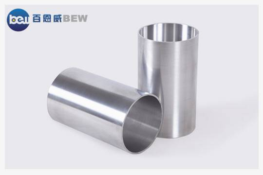 AlSi cylinder liners