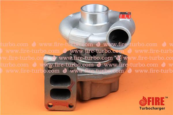 Turbocharger  TD06H-16M-12.0 Caterpillar