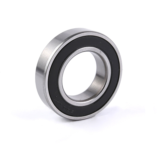 High quality 6208-2RS small ball bearing Miniature Ball Bearings 40x80x18 m Chrome Steel Deep Groove