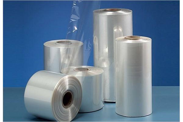 Plastic Film Tubes