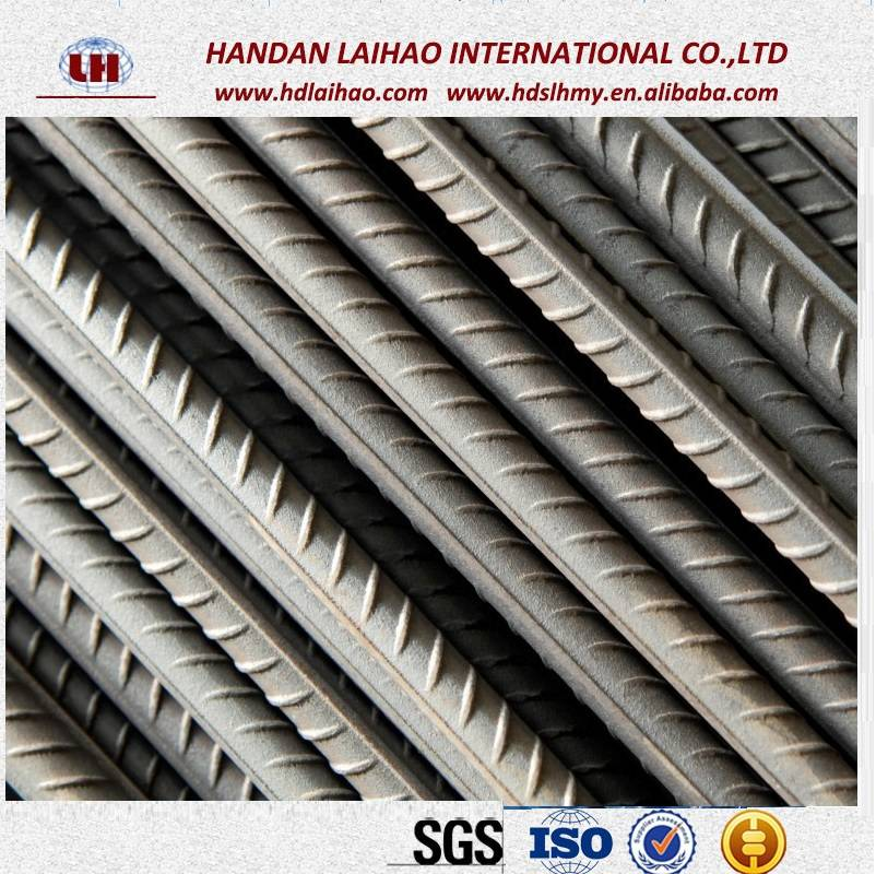 construction material steel soild rod steel rebar