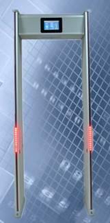 Hot Selling Popular Walkthrough Metal Detector MCD-2012