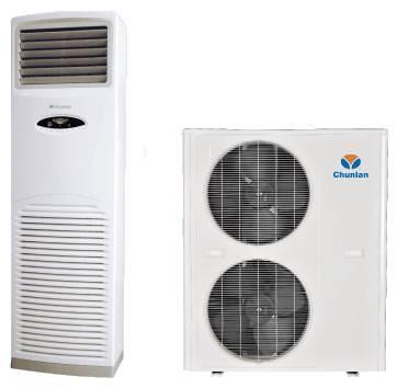 Floor Standing Air Conditioner 42000BTU