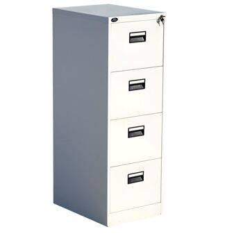 CBNT 4 Drawer Vertical File Cabinet steel furniture