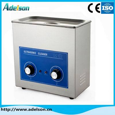 Best digital dental ultrasonic cleaner, ultrasoinc cleaner made in China L505