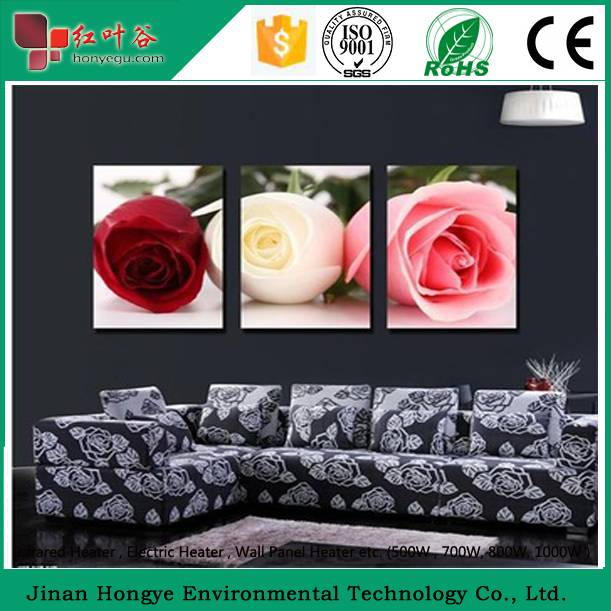 new customerized room heating panel infrared heaters