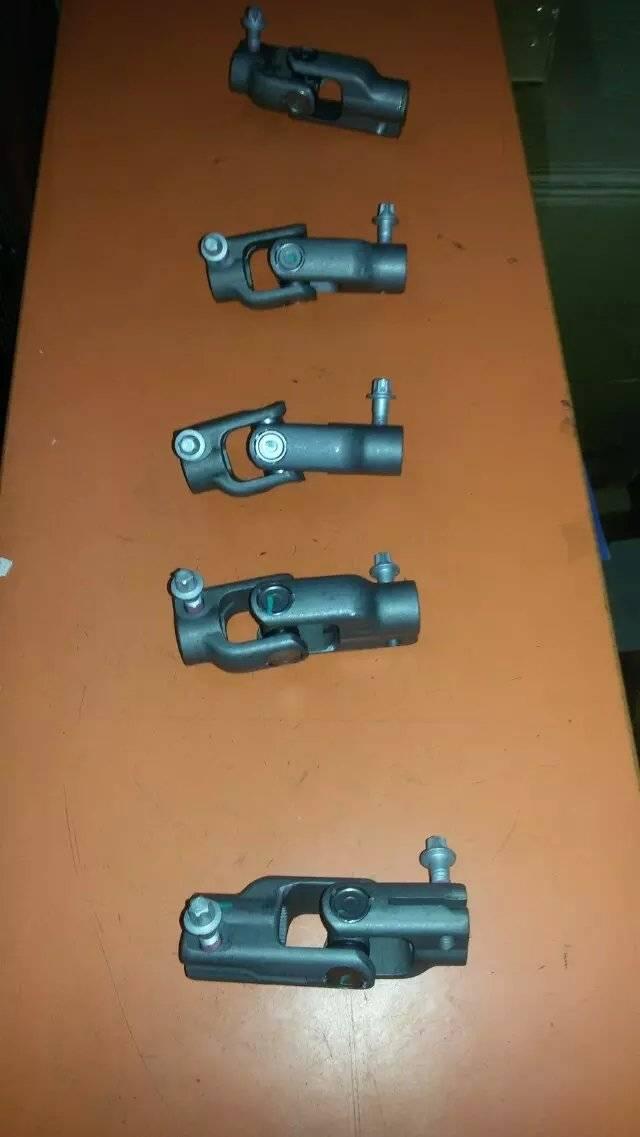 MAXUS Steering Knuckle Genuine LDV
