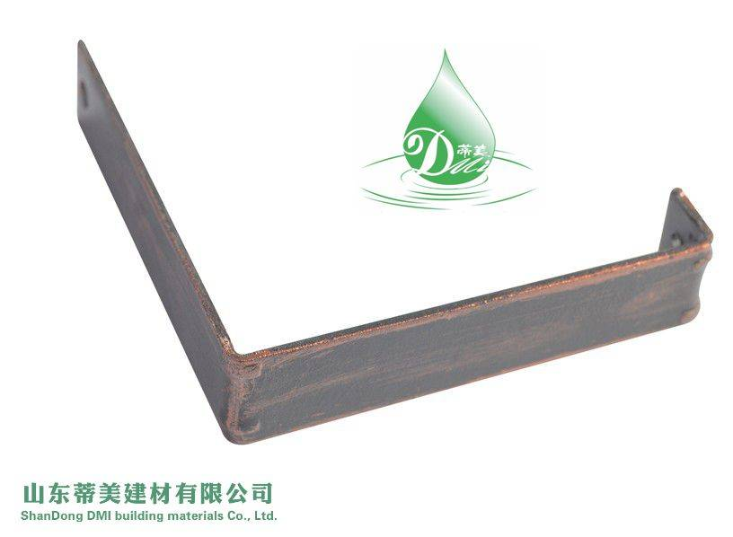 From Local Supplier Coloured Aluminium Roofing Gutter System, View Coloured Aluminium Roofing Gutter
