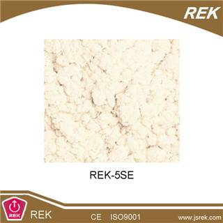 REK-5SE Mineral enhancement fiber applied to brake pads