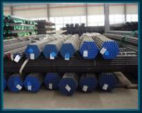 Seamless Steel Pipes & Tubes DIN ASME EN