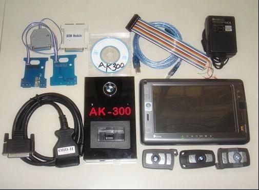 AK300 key programmer