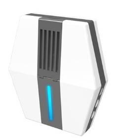 Comoputer USB Anionic Air Purifier