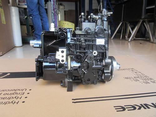 Diesel engine 4TNV98 fuel injection pump,excavator spare parts