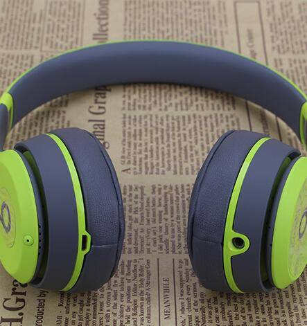 solo2 wireless active collection headphones noise cancelling headset